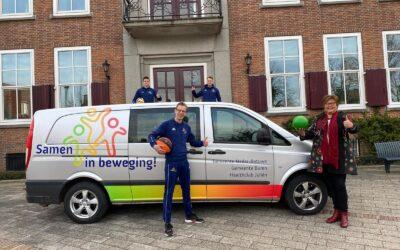 'Samen in Beweging!' de nieuwe naam Buurtsportcoaches Neder-Betuwe en Buren